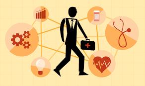 entrepreneurship in health