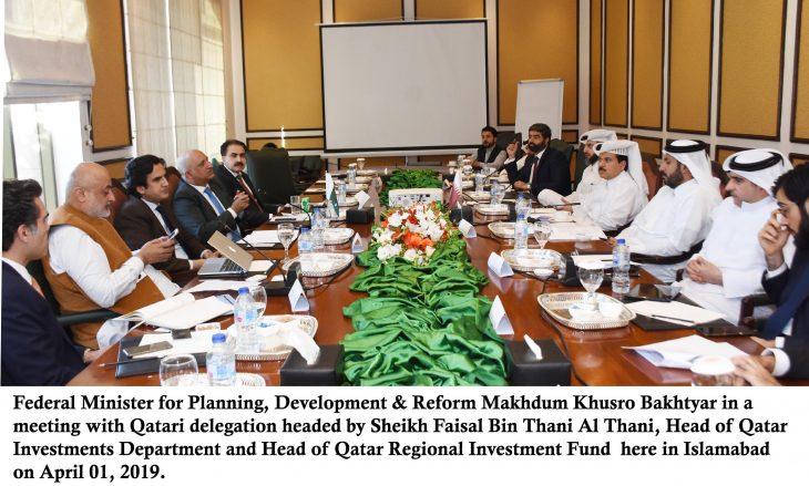 صندوق سرمایه گذاری قطر