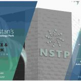 National Science and Technology Park pakistan