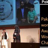 AI World Championship for pakistan