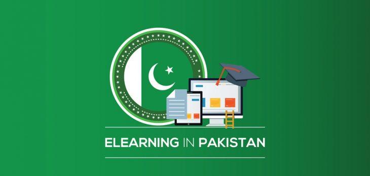 eLearning in Pakistan