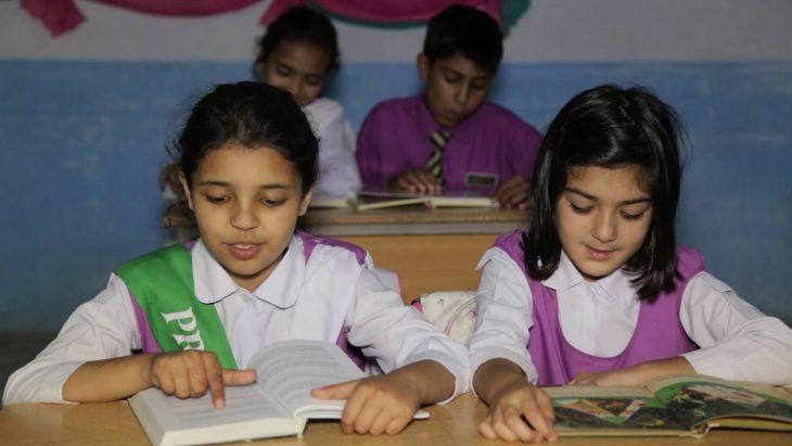 بهبود وضعیت مدارس روستایی