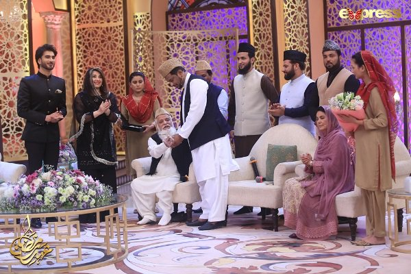 ماه مبارک رمضان در پاکستان