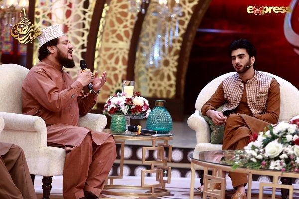 ماه مبارک رمضان در پاکستان-3