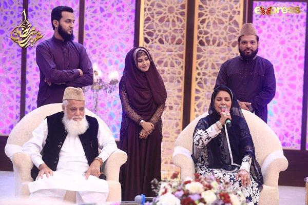 ماه مبارک رمضان در پاکستان-2