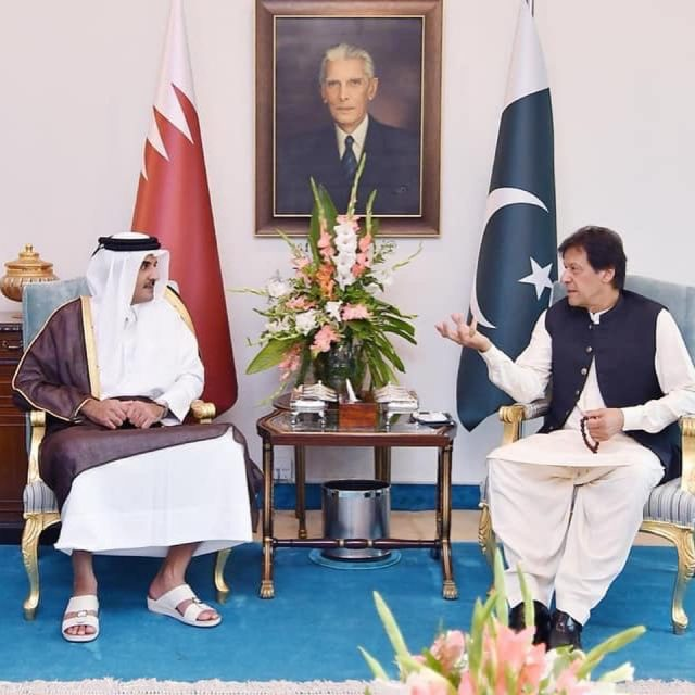 QATAR INVESTMENT IN PAKISTAN