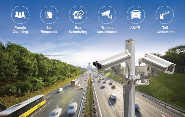 ntelligent Transportation System (ITS)