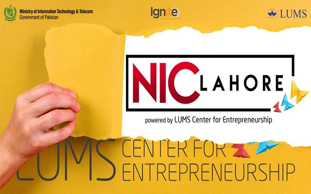 LUMS-Center-of-Entrepreneurship-becomes-NIC-Lahore