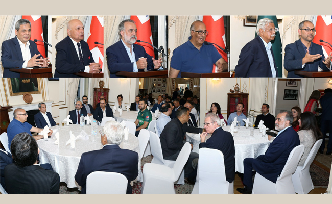 London-Chapter-Of-Organization-Of-Pakistani-Entrepreneurs