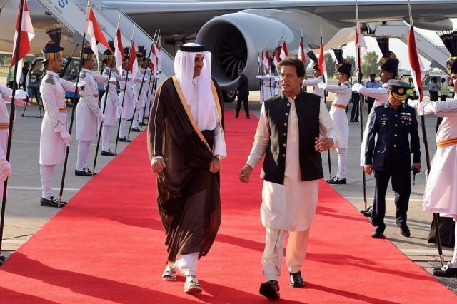 Prime-Minister-Imran-Khan-received-AMIR-OF-GATA