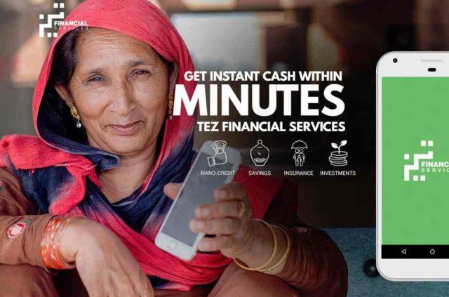Tez Financial Services,