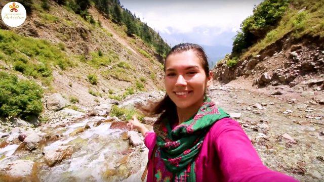 international tourists in Pakistan's Swat Valley-3