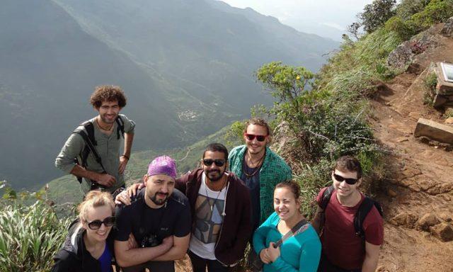 international tourists in Pakistan's Swat Valley-2