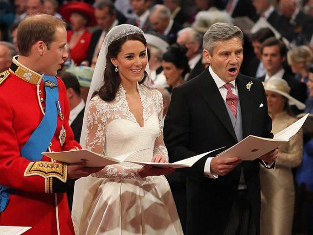 he Duke and Duchess of Cambridge