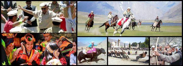 Shandoor polo festival activites