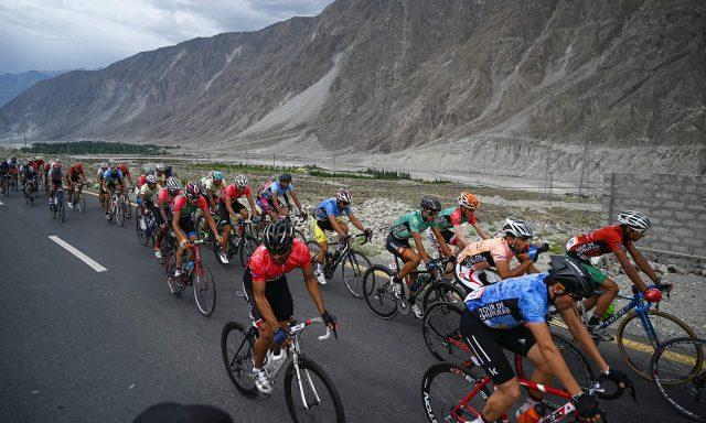 Tour de Khunjerab 2019