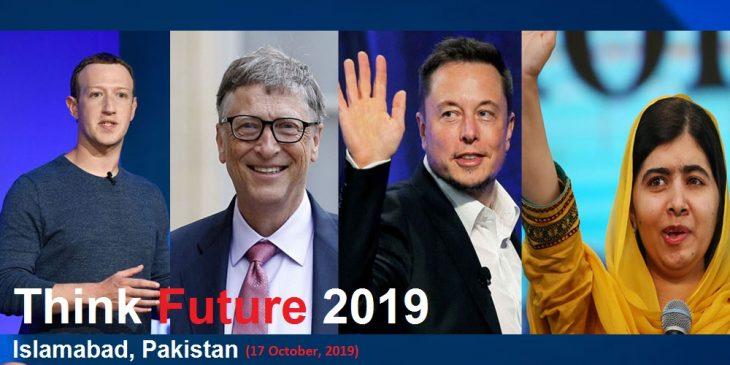 Think Future 2019