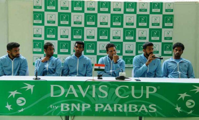 روهان بوپانا بازیکن تنیس هندی