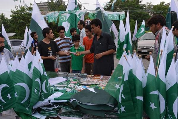 سالروز استقلال پاکستان 10