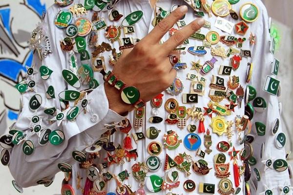 سالروز استقلال پاکستان 9