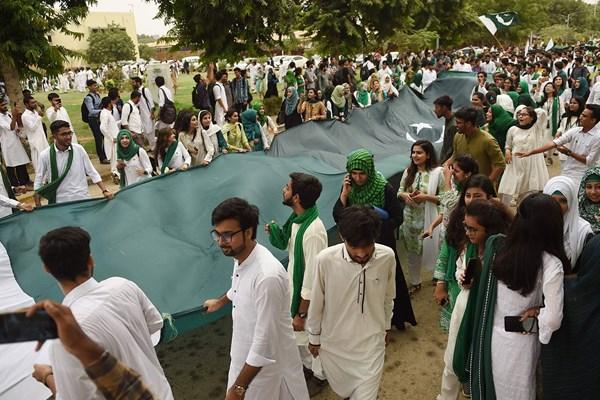 سالروز استقلال پاکستان 7