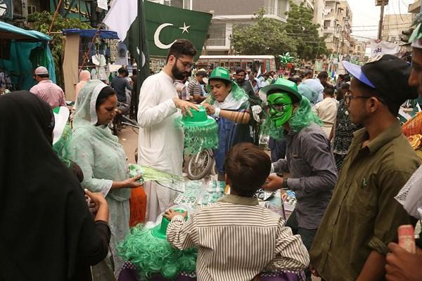 سالروز استقلال پاکستان 6