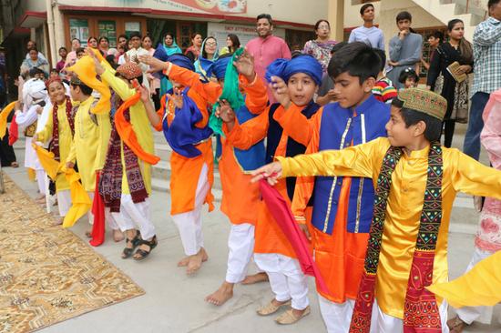 festivals in faislabad