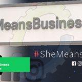 SheMeansBusiness