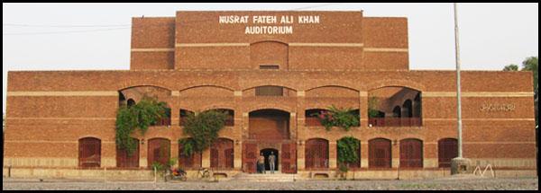 Faisalabad Arts Council