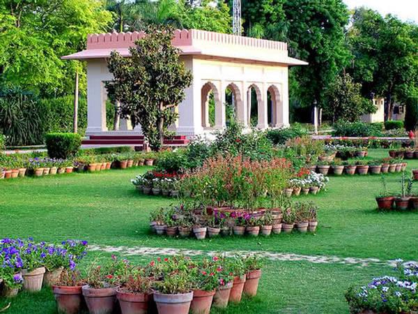 Jinnah Garden