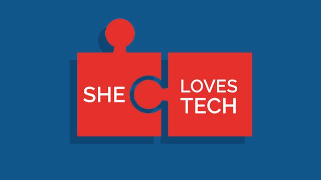 SheLovesTech
