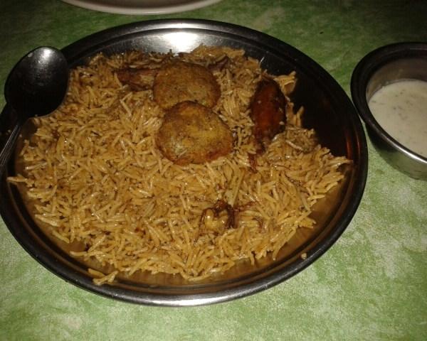 food in faisalabad Jahangir Murgh Pulao