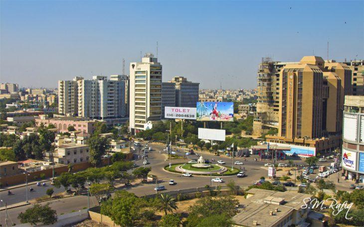 Karachi City