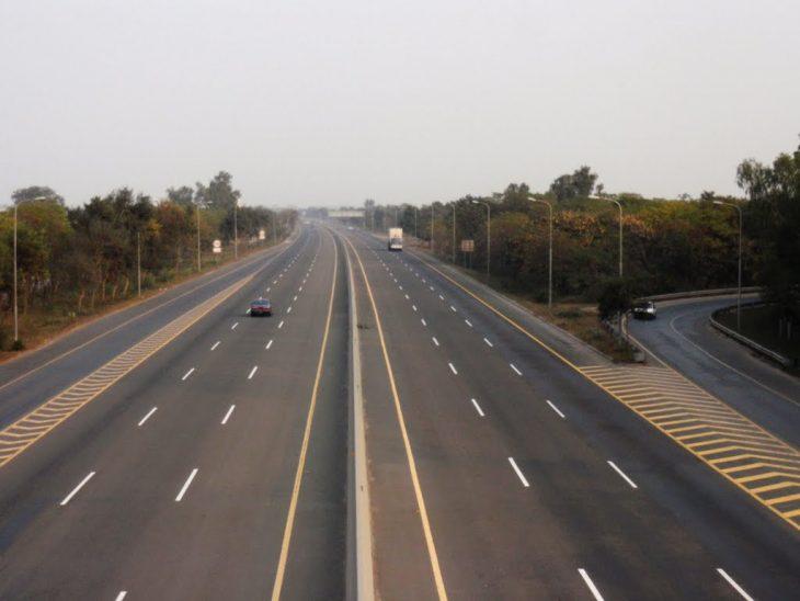 آزادراه M2 پاکستان