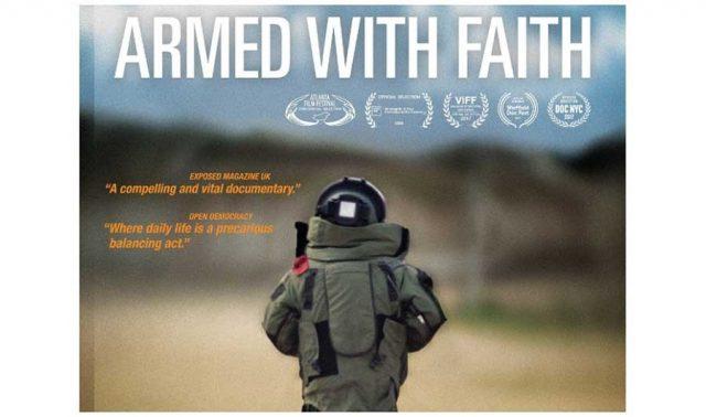 Armed with Faith