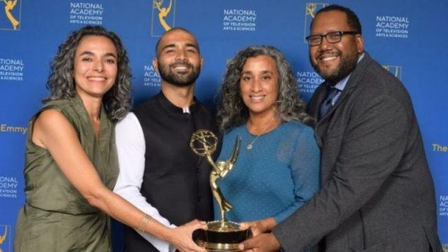 Pakistani documentary brings home an Emmy award