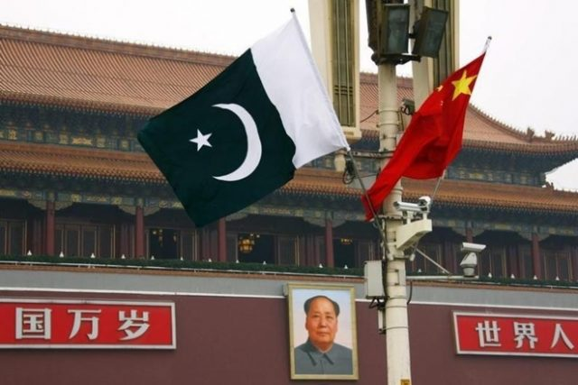 China assures support to Pakistan on Kashmir issue