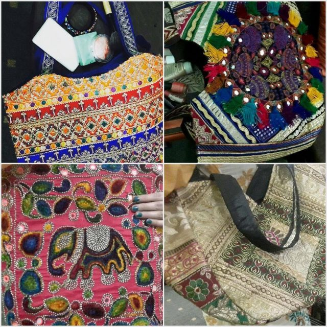 pakistani Handmade craft