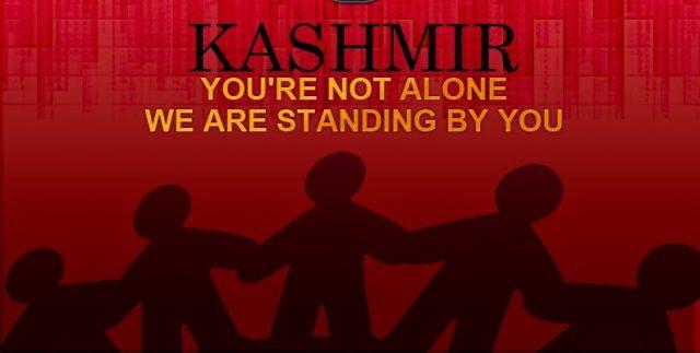 kashmir is not alone