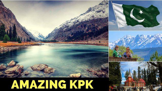 Amazing kpk