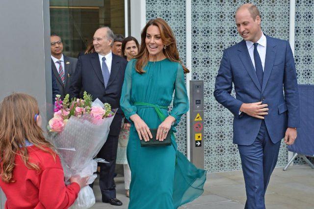 Kate Middleton And Prince William's Royal Trip To Pakistan