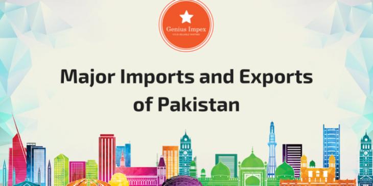 صادرات کالا به پاکستان