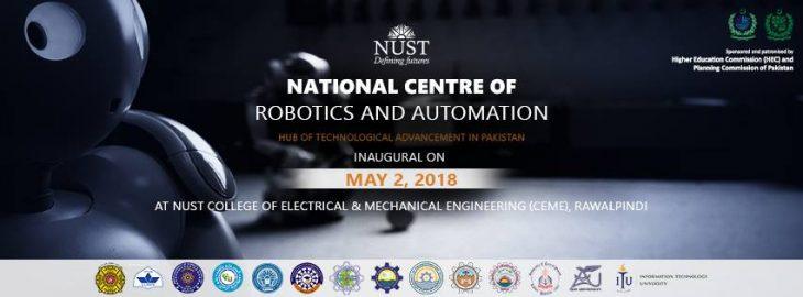 Center of Robotics and Automation