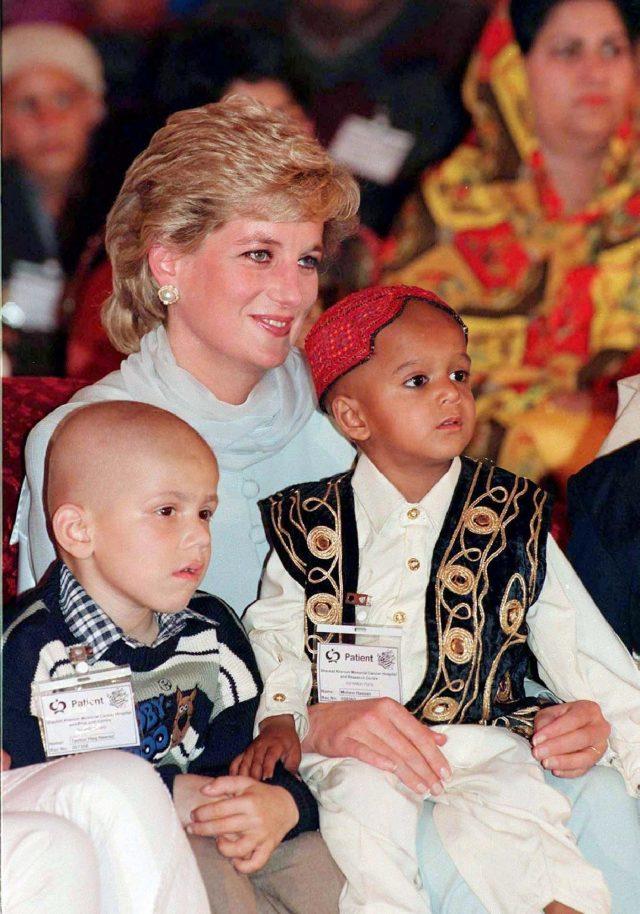 Princess Diana's Life Was Truly Amazing