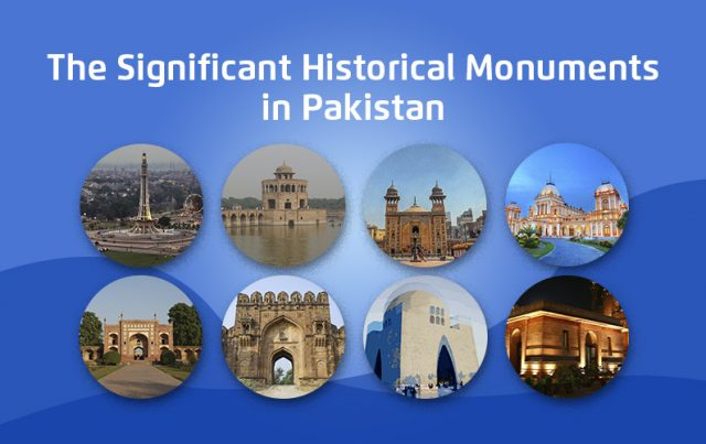 The-Significant-Historical-Monuments-in-Pakistan