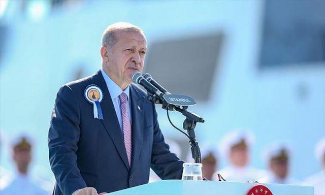 Turkey starts construction of four MILGEM ships for turkey