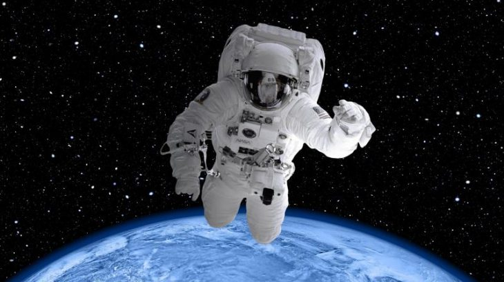 Fawad Chaudhry announced astronaut visit