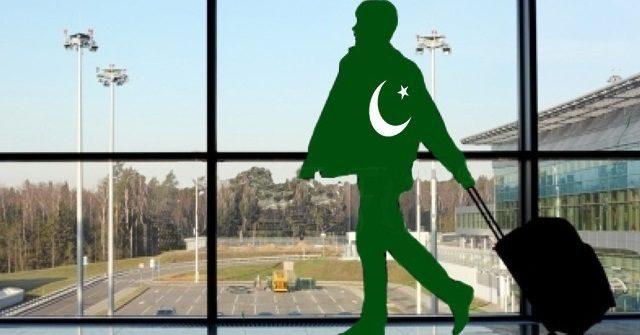 پاکستان مقصد سفر من