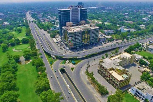 شهر لاهور پاکستان
