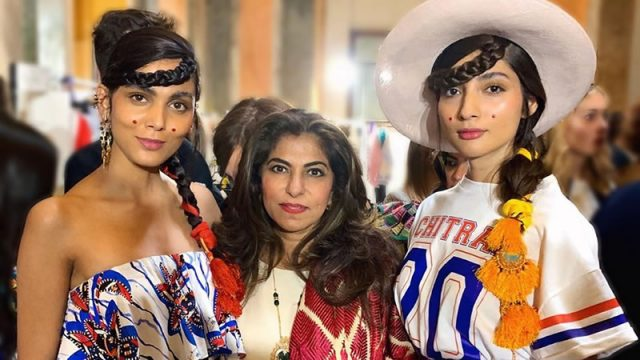 Chitral stole the Show at Milan Fashion Week 2019